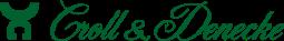 Logo Croll & Denecke